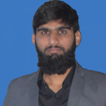 Profile picture of Ahsan Ul Haque